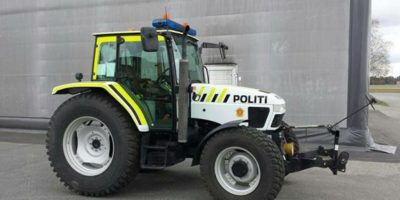 Danmark hjelper Østfold i oppryddingen av traktormafian fra Slevik