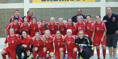 Det ble gull til Norge i Polish open.