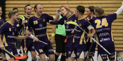 Tunet slog Fredrikstad.