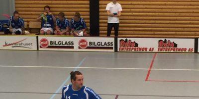 Grei, Fredrikstad og Sarpsborg tok viktige poeng