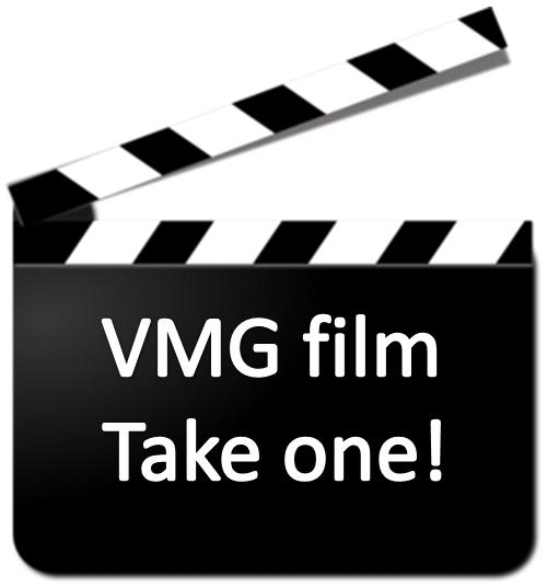 VMG take 1