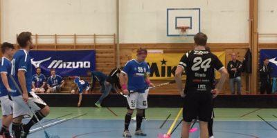 30 gode minutter holdt for to poeng til IKA mot Slevik