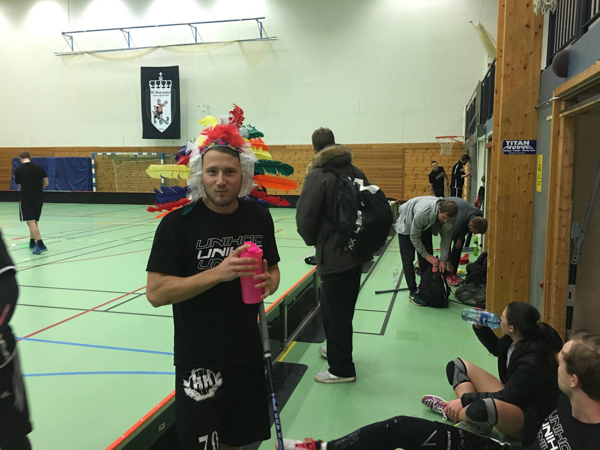 VMG Cribs – Ager tar oss med til Karlstad….