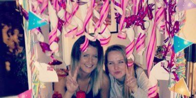 Bmil's partysvenske byr på 20:e kjappe