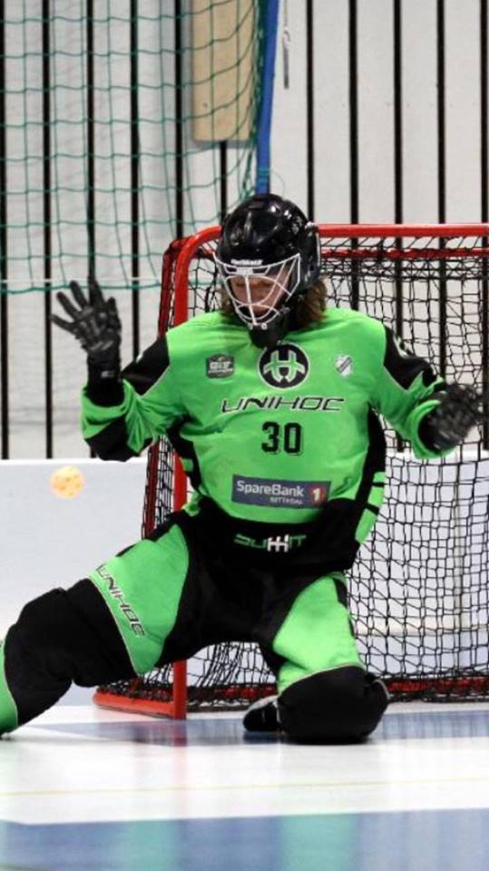 Andreas Nordli fra Höllviken til Sharks