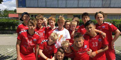 Prague Games 2016 med norske klubber involvert
