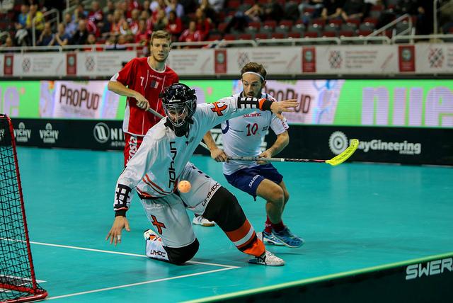 Trolle tok Danmark til 5 plass