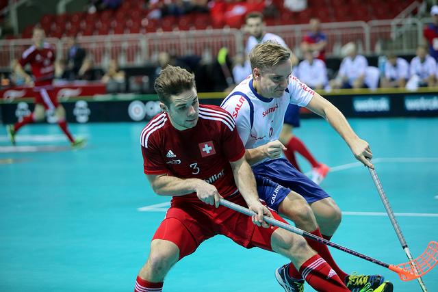 Sveits – Norge… Ingen semifinale i 2016