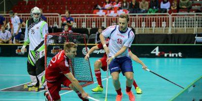Norge vinner i sudden mot Tyskland