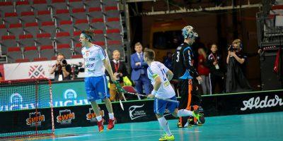 Finland vinner VM etter dramatisk straffekonk