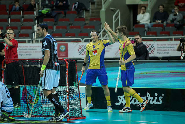 Riga VM 2016 – Dag 7 the day when Kronberg returns