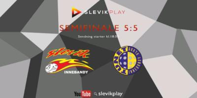 Se Slevik – Tunet her live på SLEVIKPLAY