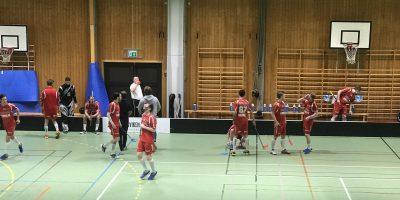 Seriemesterne vant en uventet jevn kvartfinale mot Akerselva…