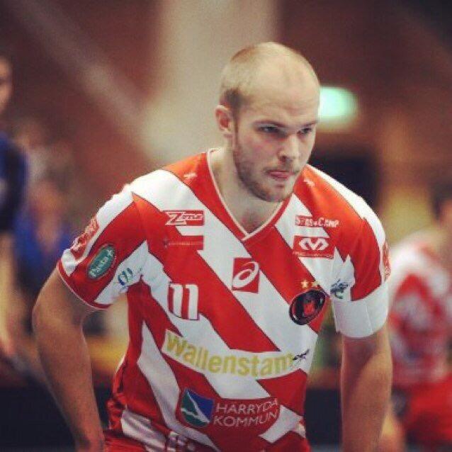 Martin Östholm klar for Norge