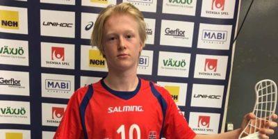G19 VM – Norge taper fortjent mot Latvia