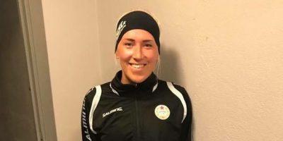 Andrea Tandberg klar for Sagene