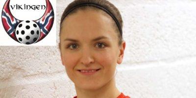 Gilberg til topps på damelandslaget