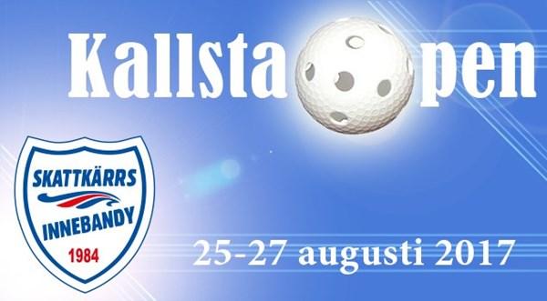 Kallsta Open 2017