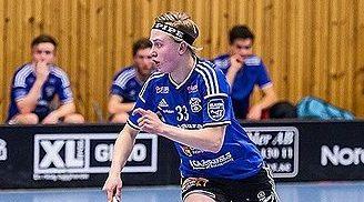 Martin Storäng returnerer til Sverige