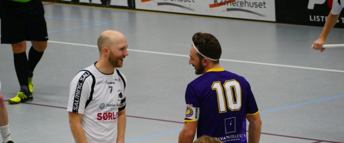 Seriefinale i herrenes eliteserie