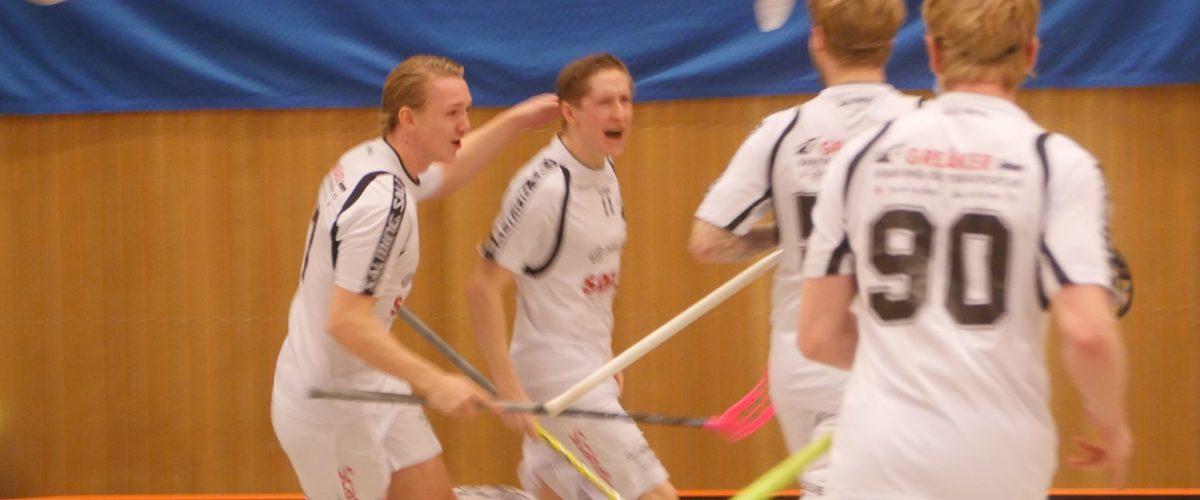 Greåker – Sarpsborg kamp nr 1.