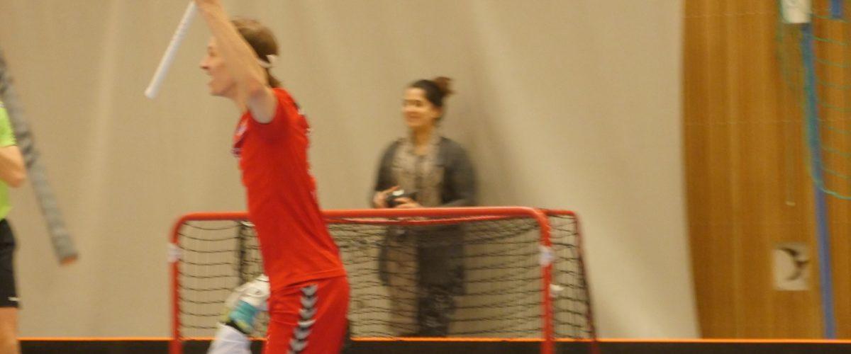 Valbyshow i Gressvikhallen ledde Sveiva til seier