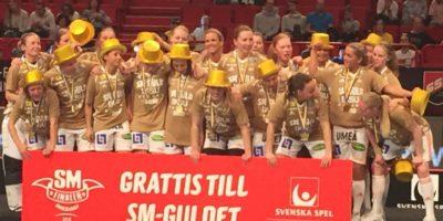 SM Final Kvinner – IKSU mester