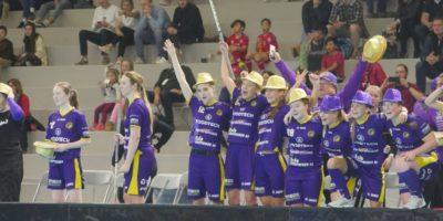 NM-sluttspill Kvinner