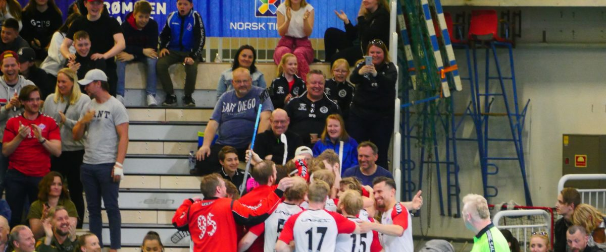 Vurdering av Eliteserien 18/19