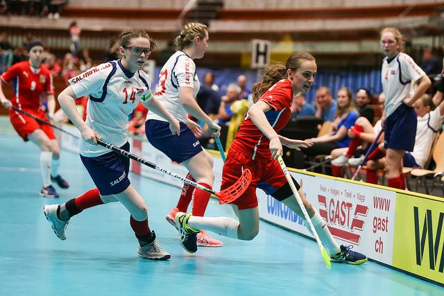 Kvalifisering gruppe 1 – Er Norge klare?