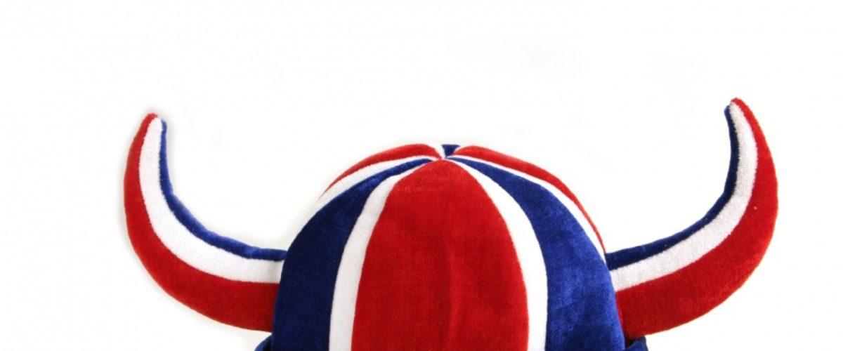 Hvordan forestiller du deg en Norsk viking?