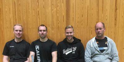 Jonas Magnussen til Slevik