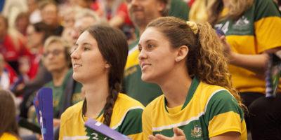 Dag 5 – Norge – Australia – Seier på lavgir