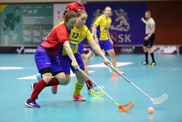 Kvalifiseringsgruppe 1 – Norge sjanseløse
