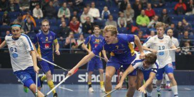 Finnkampen – Finland – Sverige – se høydepunktene