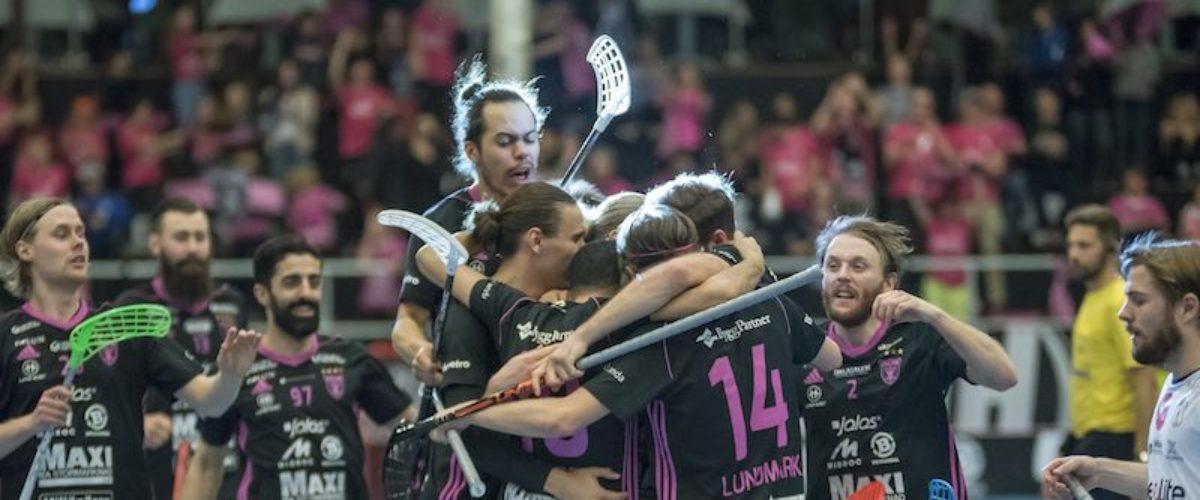 Drømmefinale Falun vs Storvreta