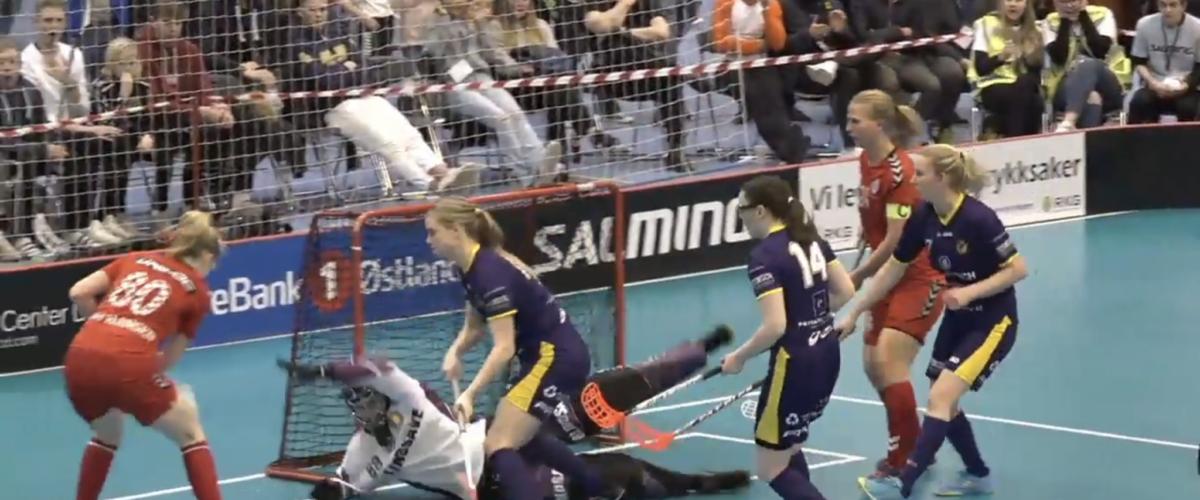 NM 2019 Kvinner – Tunet vant høydramatisk kamp