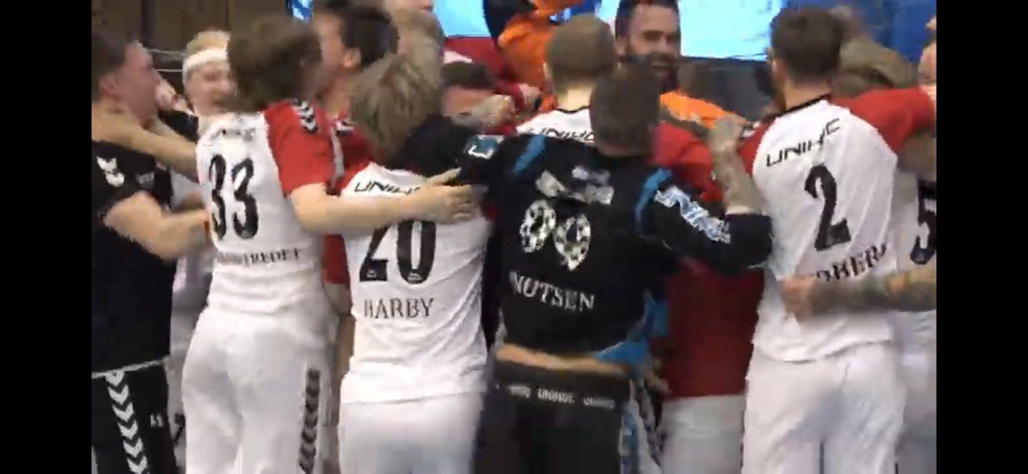 NM Finale 2019 Menn – For en vending av Sveiva