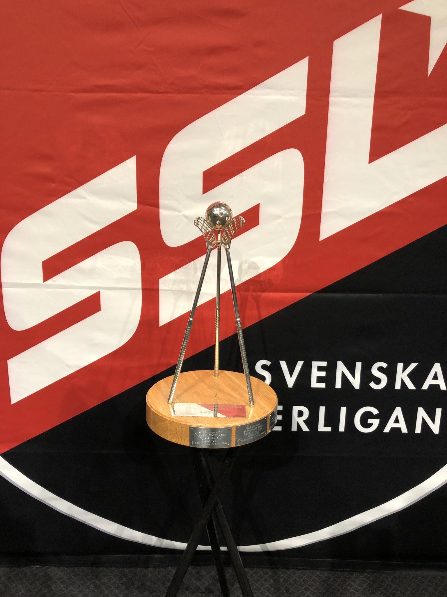 SM Finalen – Før kampen Storvreta – Falun