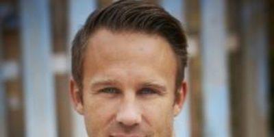 Manne Strandberg er ansatt som hovedtrener i Tunet