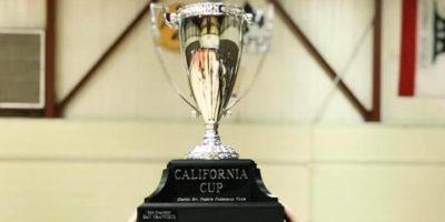 Vinner av California Cup 2019