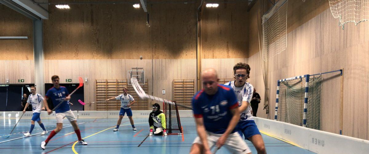 Sarpsborg kjempet VIF ut av stilen.