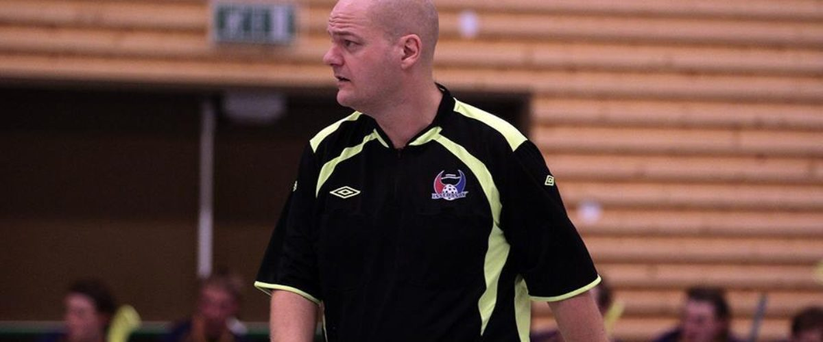 Inge Haug til VM i Sveits som observatør.