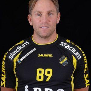 Tidligere svensk verdensmester blir med på u19 menn
