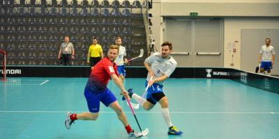 Norge vant enkelt mot Italia