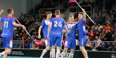 Norge tapte mot Slovakia