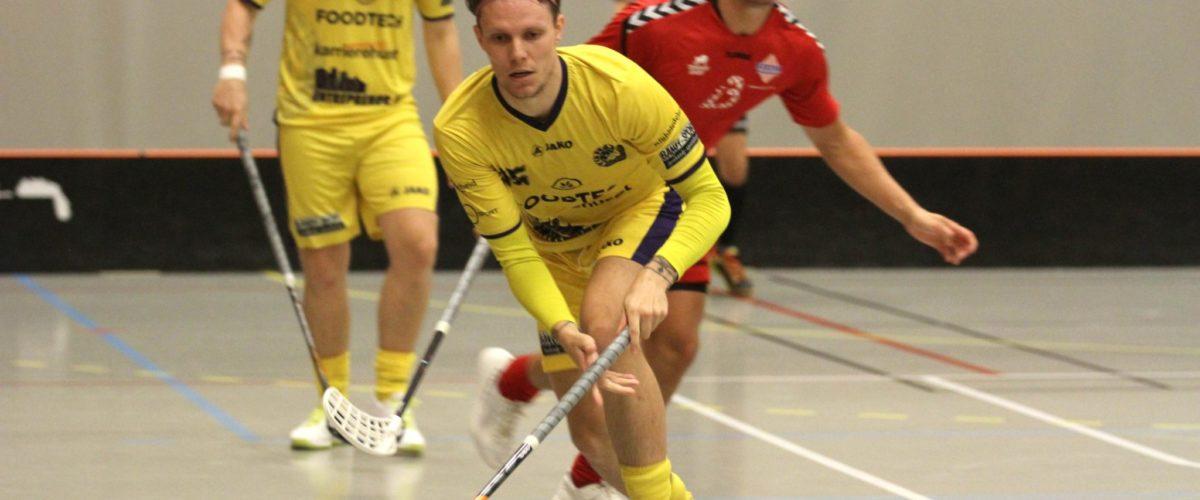Årets spiller i eliteserien for menn 2019/2020
