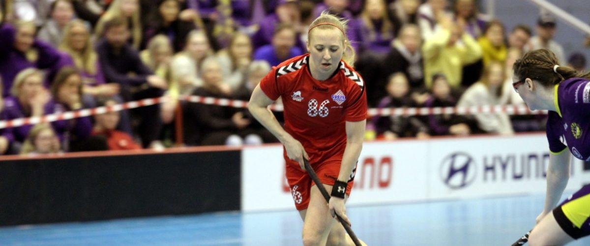 Årets spiller i eliteserien for kvinner 2019/2020