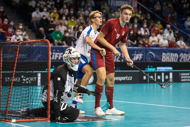 VM Finale – Tjekkia verdensmester.