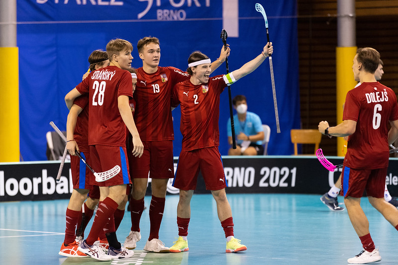 Sverige spiller bronsefinale mot Sveits